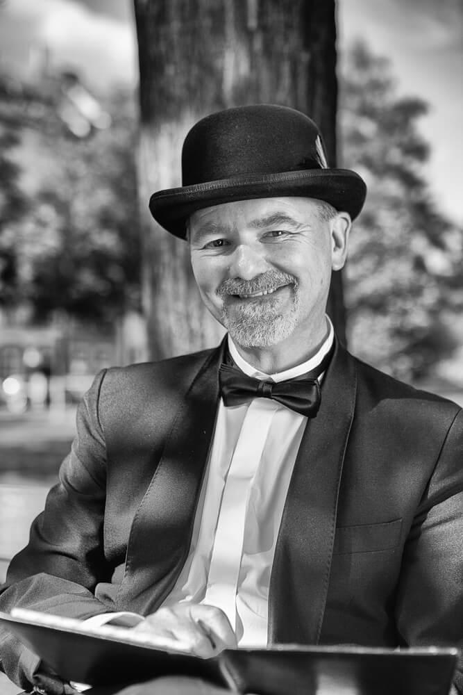 Dr. Wolfgang Zottler